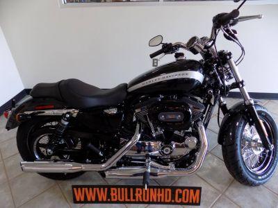 2018 Harley-Davidson 1200 Custom Cruiser Motorcycles Manassas, VA