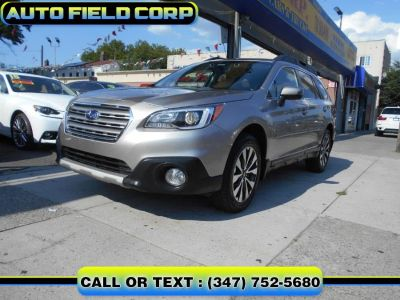 2015 Subaru Outback 4dr Wgn 2.5i Limited (Tungsten Metallic)