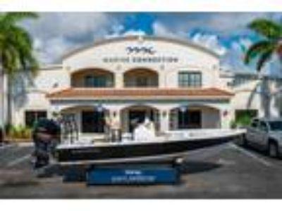 Sportsman - Tournament 214 Bay Boat for sale
