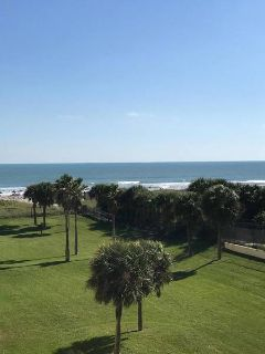 1830 N Atlantic Avenue #407 Cocoa Beach, BEAUTIFUL AND