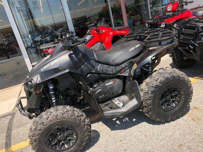 2017 Can-Am RENEGADE 1000XXC Sport ATVs Columbus, OH