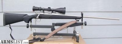 For Sale: Remington 700 SS ,300 Remington Ultra Mag
