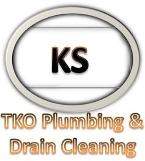 TKO Plumbing and Drain Cleaning Lawrence