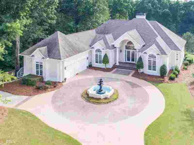 213 Montrose Dr C26 McDonough Five BR, Custom built home that