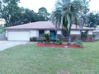 3 Bed 2 Bath Foreclosure Property in Jacksonville, FL 32223 - Orange Picker Rd