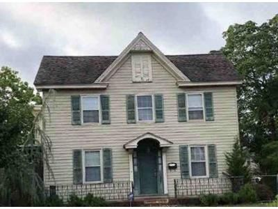 3 Bed 2 Bath Foreclosure Property in Millville, NJ 08332 - Cedar St