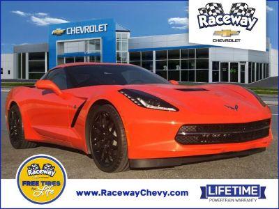 2019 Chevrolet Integra Base (Sebring Orange Tintcoat)