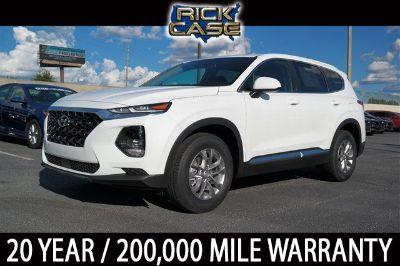 2019 Hyundai Santa Fe SE ()