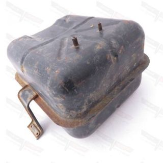 Sell Corvette OEM Headlight Wiper Door Vacuum Storage Tank 2 Outlet 1968-1969 CORE motorcycle in Livermore, California, United States, for US $59.97
