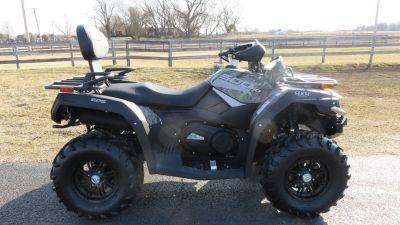 2018 CFMOTO CFORCE 500HO EPS Sport-Utility ATVs Marengo, IL