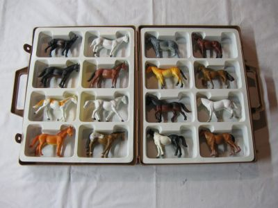 Horse Collection ( Vintage )