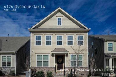 Single-family home Rental - 4124 Overcup Oak Ln