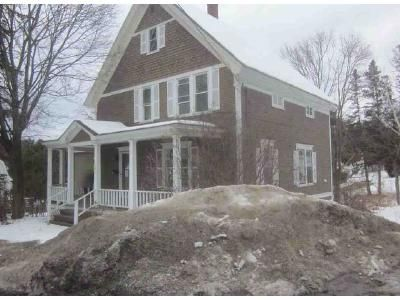 3 Bed 2 Bath Foreclosure Property in Barre, VT 05641 - Hill St