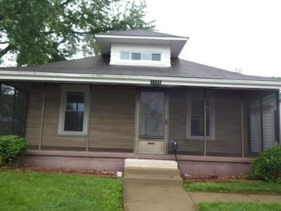2 Bed 1 Bath Foreclosure Property in Anderson, IN 46013 - Forest Ter