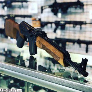 """For Sale: VEPR AK47 16"""" SEMI AUTO"""