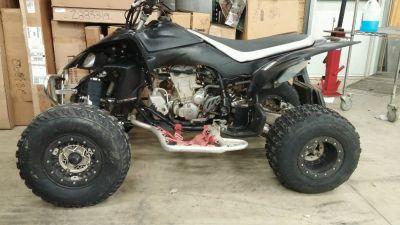 2012 Yamaha YFZ450 Sport ATVs Hermitage, PA