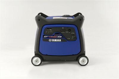 2014 Yamaha Inverter EF4500iSE Residential Escanaba, MI