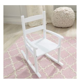 New!!! Kids rocking chair
