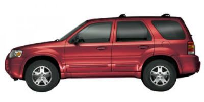2006 Ford Escape Limited ()