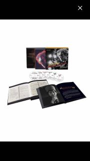 Bob Dylan cd set