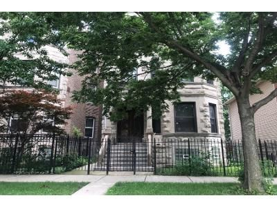 3 Bath Preforeclosure Property in Chicago, IL 60651 - W Evergreen Ave