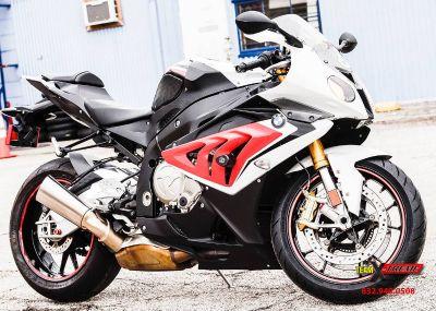 2014 BMW S 1000 RR Sport Motorcycles Houston, TX