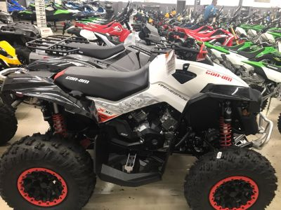2018 Can-Am Renegade X xc 850 Sport ATVs Corona, CA