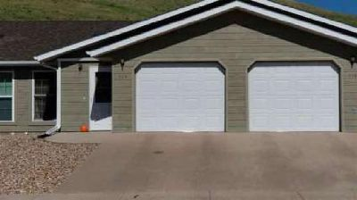 734 S 34th Street Spearfish Two BR, This lovely town home is
