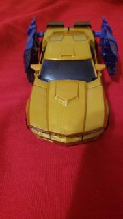 Transformers, Goldfire/ Bumblebee