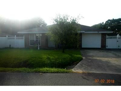 3 Bed Preforeclosure Property in Norco, LA 70079 - Mary St