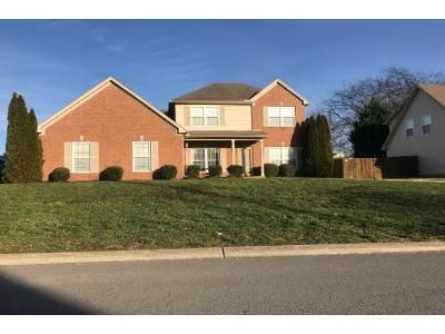 4 Bed 2.5 Bath Preforeclosure Property in Spring Hill, TN 37174 - New Port Dr