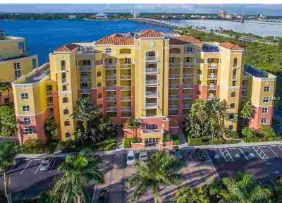 611 Riviera Dunes Way #205 Palmetto Two BR, Stunning direct