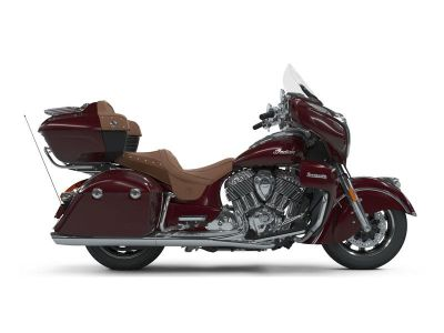 2018 Indian Roadmaster ABS Touring Motorcycles Chesapeake, VA