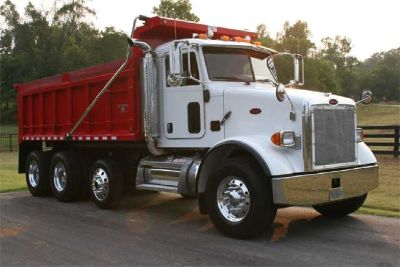 We finance dump trucks - (Nationwide)