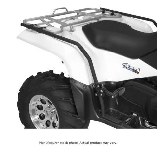 Purchase QuadBoss Fender Protector Arctic Cat 700i Mud Pro/ LTD PS 2012 Glossy motorcycle in Berea, Ohio, United States, for US $214.95
