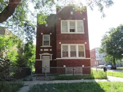 4 Bed 2 Bath Foreclosure Property in Chicago, IL 60636 - S Marshfield Ave