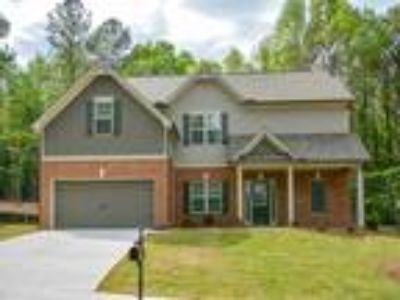 Real Estate Rental - Five BR, Three BA Traditional