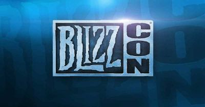 Blizzcon 2018 Swag/Goodie Bags and Event Badges (2)