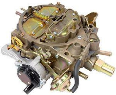 Purchase JET Performance 32002 Quadrajet Carburetor motorcycle in Delaware, Ohio, US, for US $389.99