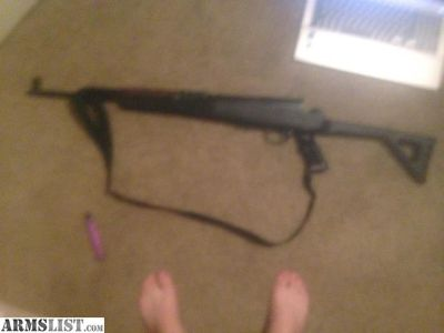 For Sale/Trade: Tula Sks