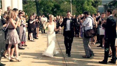 Wedding Videographers in Chicago - Oakstreetfilms