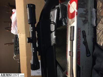 For Sale: Variable shotgun scope