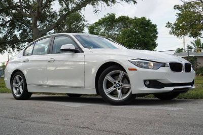 2014 BMW 320I CLEAN TITLE LIKE NEW