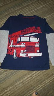 Carter's size 5t