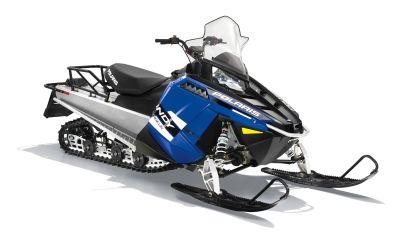 2016 Polaris 550 INDY Voyageur 144 Utility Snowmobiles Shawano, WI