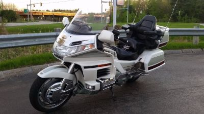 2000 Honda GOLD WING 1500 SE