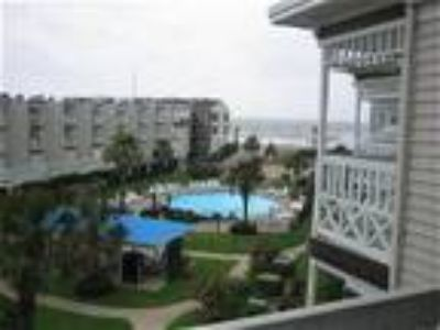 Galveston Condo Rental - Condo