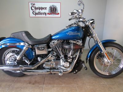 2005 Harley-Davidson FXDL/FXDLI Dyna Low Rider Cruiser Motorcycles Temecula, CA