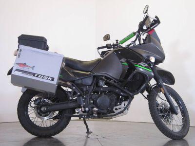 2015 Kawasaki KLR 650 Dual Purpose Motorcycles Greenwood Village, CO
