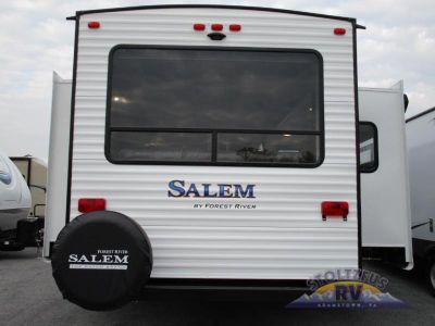 2019 Forest River Rv Salem 27REI